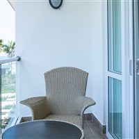 Leopard Beach Resort and Spa - Pokoj Superior Balcony - ckmarcopolo.cz