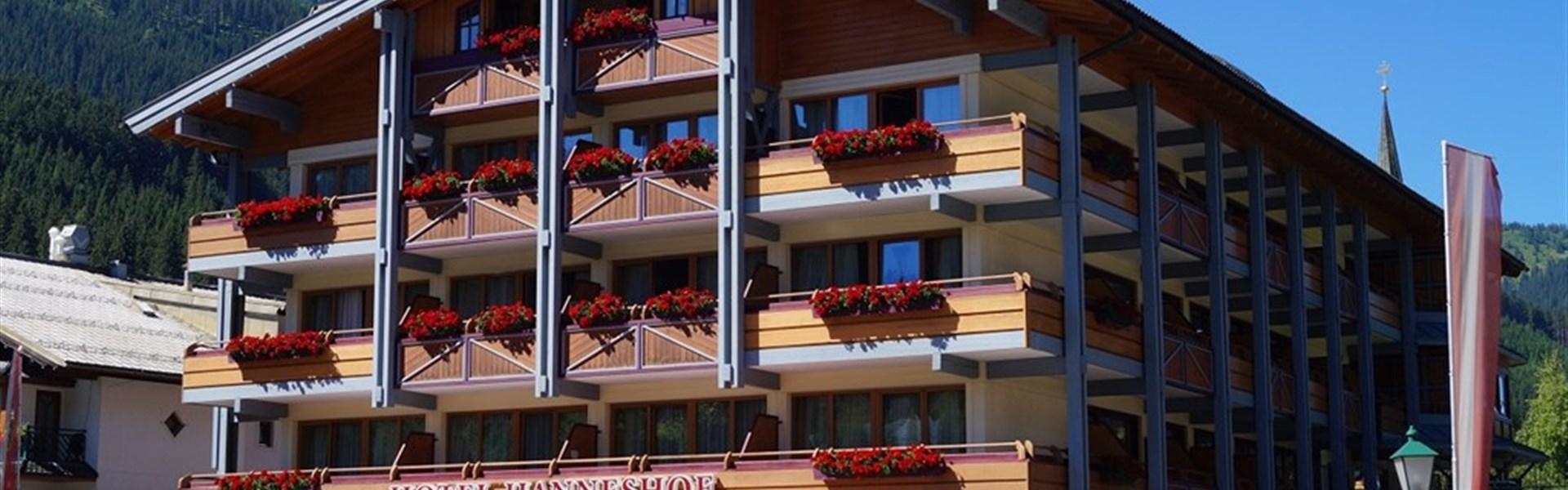 Hanneshof Resort -