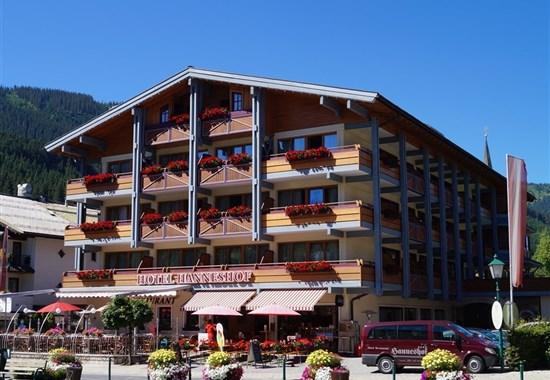 Hanneshof Resort - Salcbursko