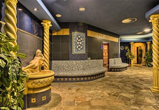 "Wellness Hotel Babylon**** - balíček ""Wellness"" (zima 2020/21) - Česká republika -"