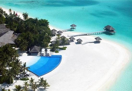 Velassaru Maldives 5* - Maledivy