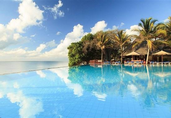 Baobab Resort and Spa - Diani - Afrika - Baobab-Beach-Resort-and-Spa