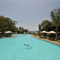 Baobab Resort and Spa - Diani - Baobab-Beach-Resort-and-Spa, dovolená s CK Marco Polo - ckmarcopolo.cz