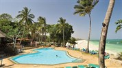 Baobab Resort and Spa - Diani 4* - All Inclusive - Baobab-Beach-Resort-and-Spa, dovolená s CK Marco Polo