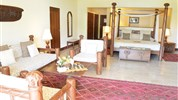 Baobab Resort and Spa - Diani 4* - All Inclusive - Baobab-Beach-Resort-and-Spa: pokoj Suite