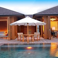 Paradise island resort and spa - lagoon suite - ckmarcopolo.cz