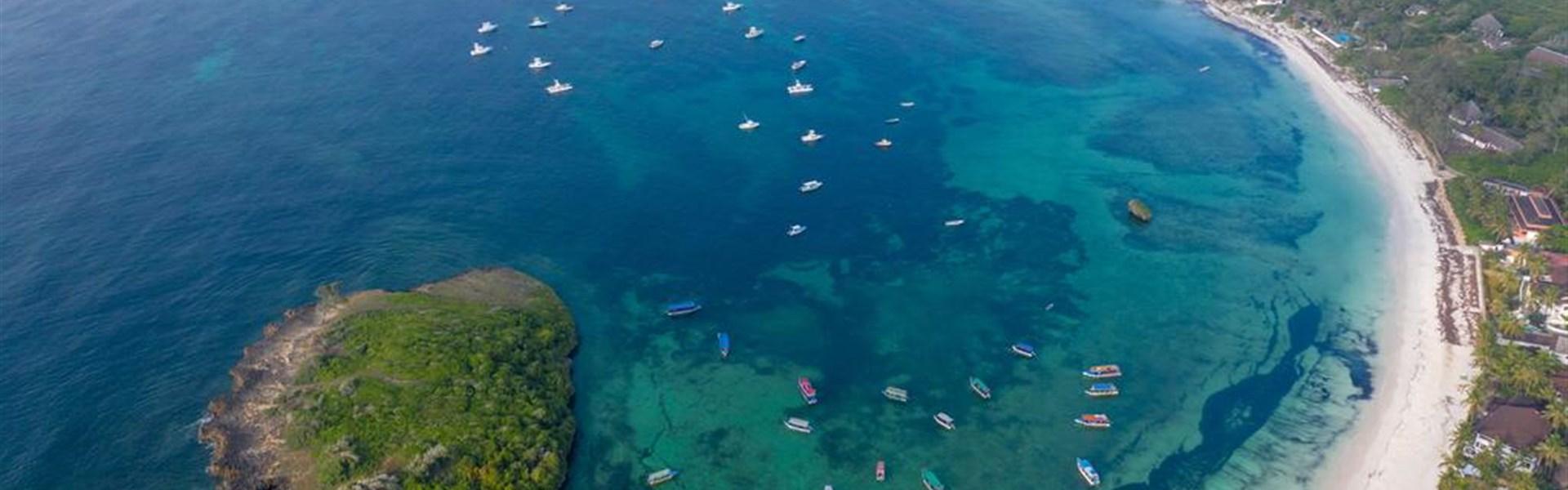 Marco Polo - Turtle Bay Beach Club -