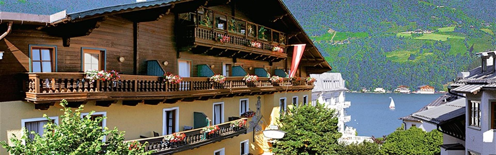 Hotel Fischerwirt -