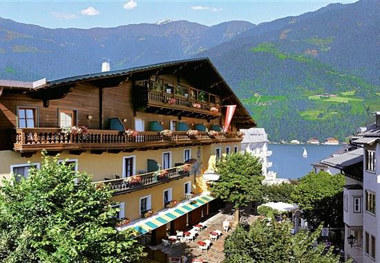 Hotel Fischerwirt - Zell am See/Kaprun (a okolí) -