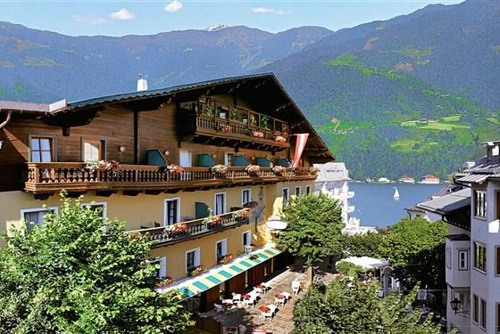Marco Polo - Hotel Fischerwirt -