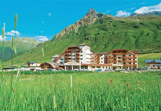 Hotel Wirlerhof - Tyrolsko