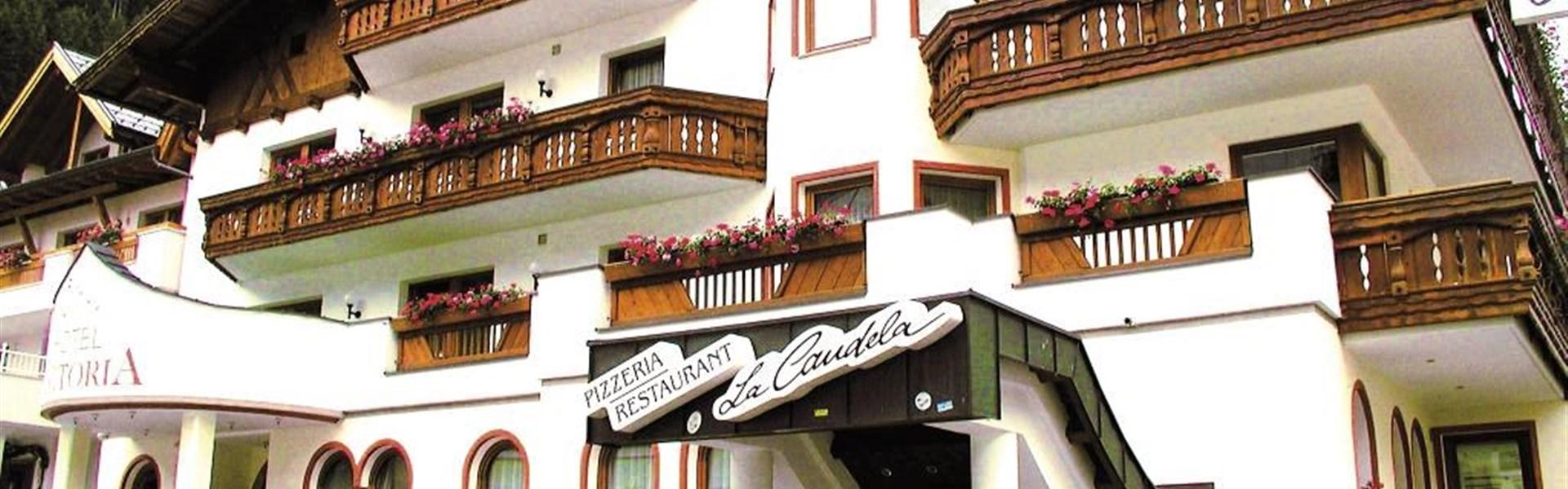 Ferienhotel Victoria -