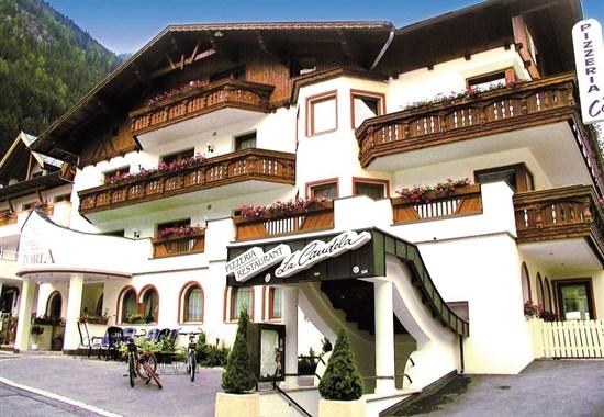 Ferienhotel Victoria - Tyrolsko -