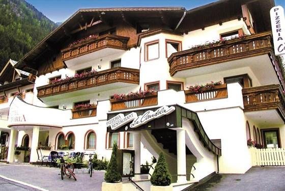 Marco Polo - Ferienhotel Victoria -