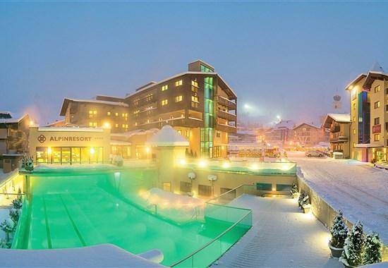 Alpinresort Sport & Spa - Saalbach-Hinterglemm -