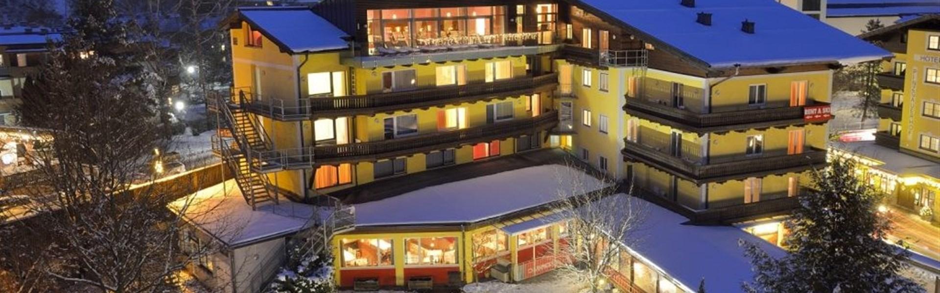 Marco Polo - Hotel Der Schütthof - Hotel Der Schütthof