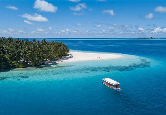 Fihalhohi Island Resort -  -