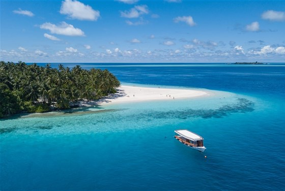 Marco Polo - Fihalhohi Island Resort -