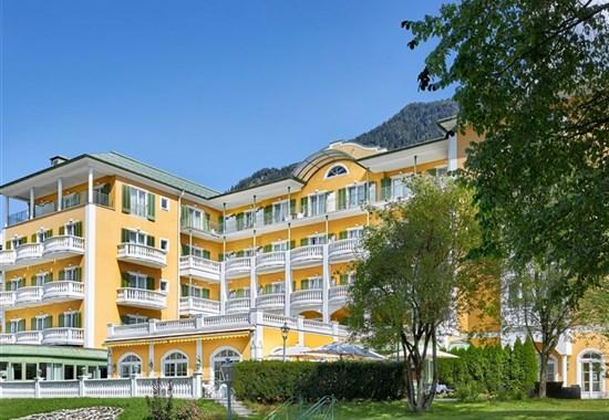 Das Alpenhaus Gasteinertal S21 - Salcbursko -