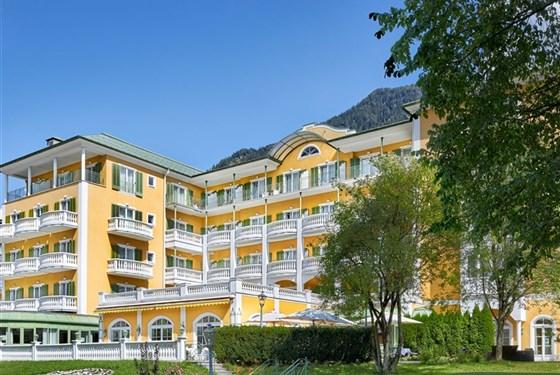 Marco Polo - Das Alpenhaus Gasteinertal S21 -