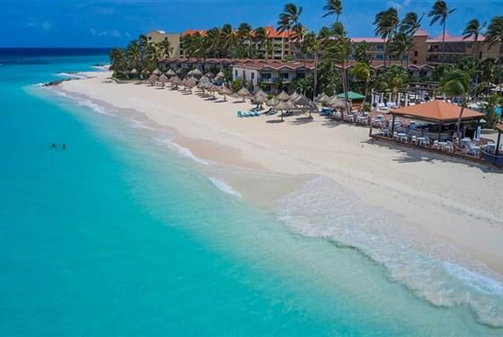 Marco Polo - Divi Aruba All Inclusive Resort -