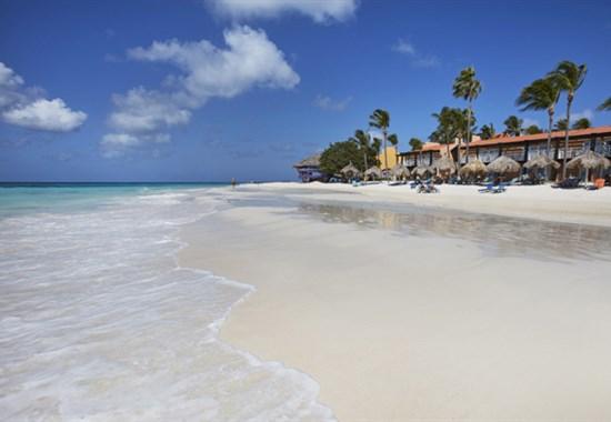 Tamarijn Aruba All Inclusive - Karibik a Střední Amerika