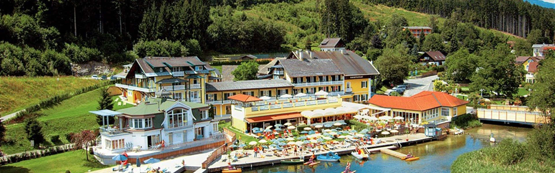 Marco Polo - Seehotel Steiner -