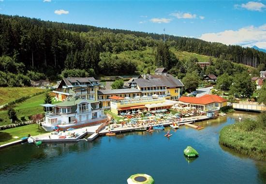 Seehotel Steiner - Rakousko