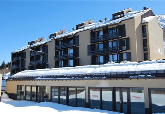 Residence Cielo Aperto - Monte Bondone -