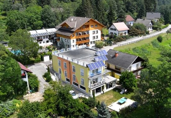 Hotel Steindl S21 - Rakousko