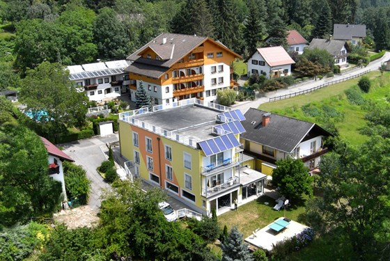 Marco Polo - Hotel Steindl S21 -