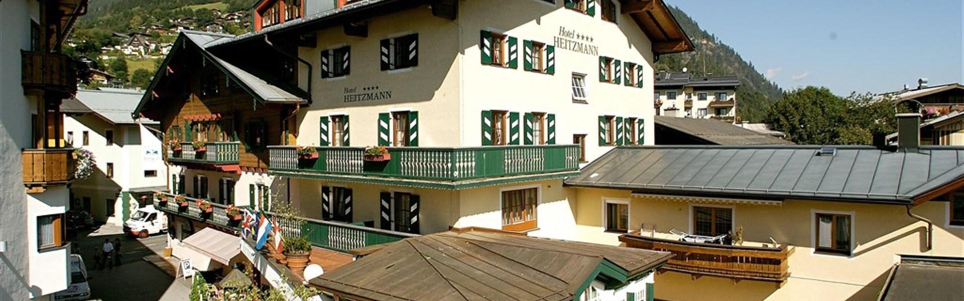 Hotel Heitzmann -