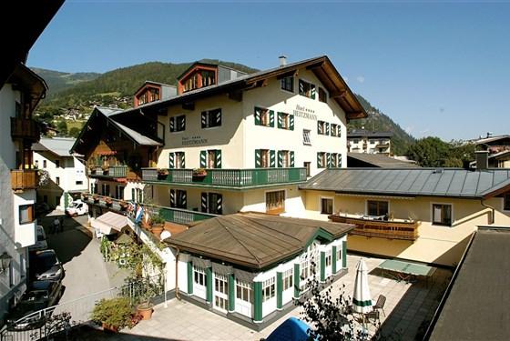 Marco Polo - Hotel Heitzmann -