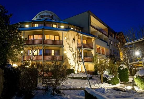 Hotel Moserhof - Rakousko