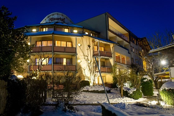 Marco Polo - Hotel Moserhof -