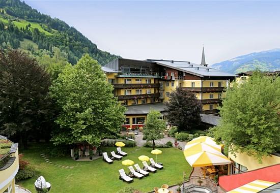 Hotel Schütthof - Zell am See/Kaprun (a okolí) -