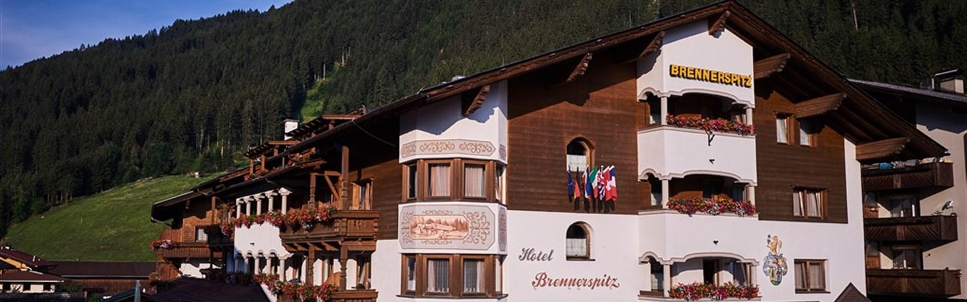 Hotel Brennerspitz -