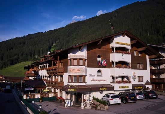 Hotel Brennerspitz - Rakousko