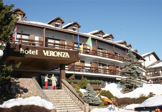 Hotel Veronza Holiday Centre - Evropa