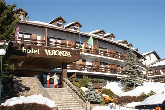 Marco Polo - Hotel Veronza Holiday Centre -