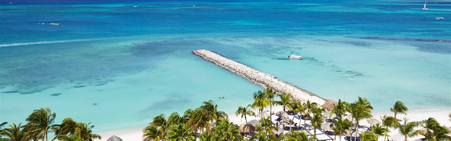 Divi Aruba Phoenix Beach Resort -