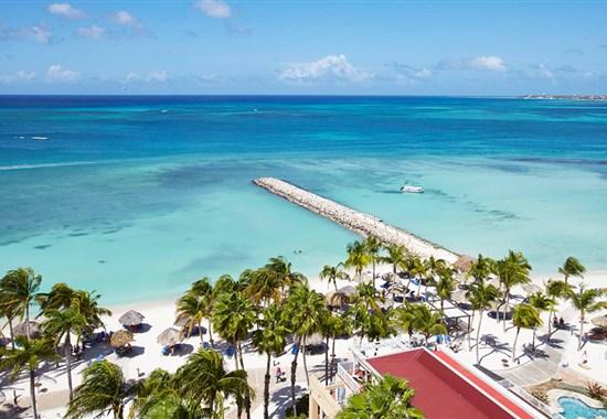 Divi Aruba Phoenix Beach Resort - Karibik a Střední Amerika -