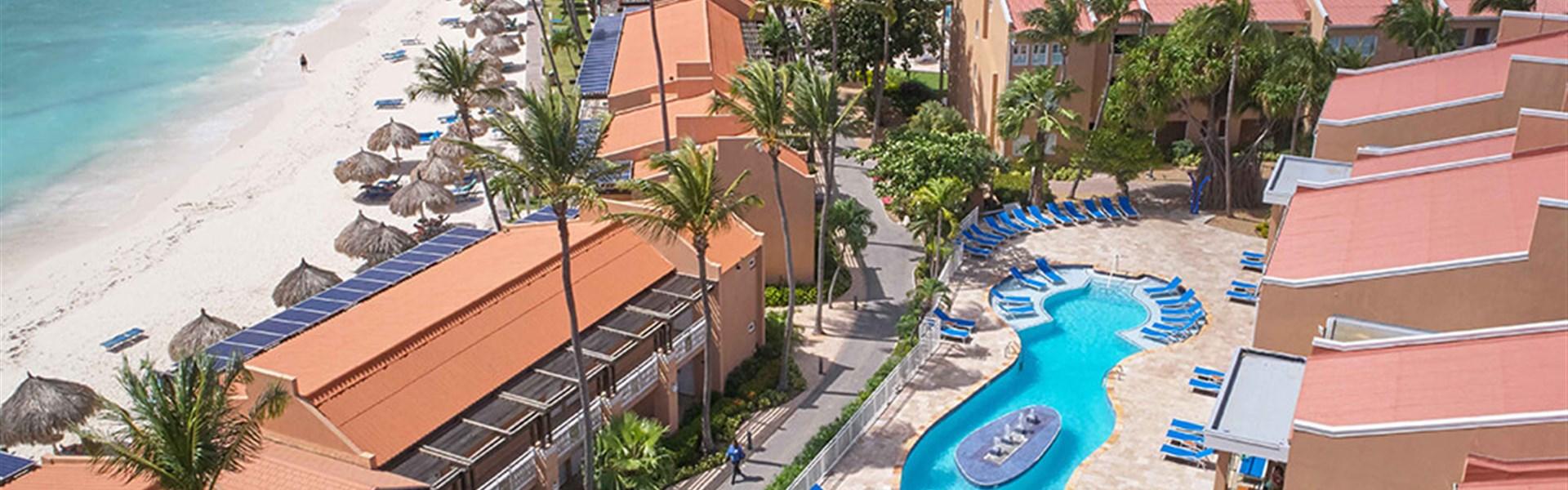Divi Dutch Village Beach Resort -