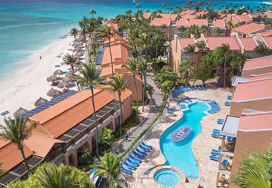 Divi Dutch Village Beach Resort - Karibik a Střední Amerika -