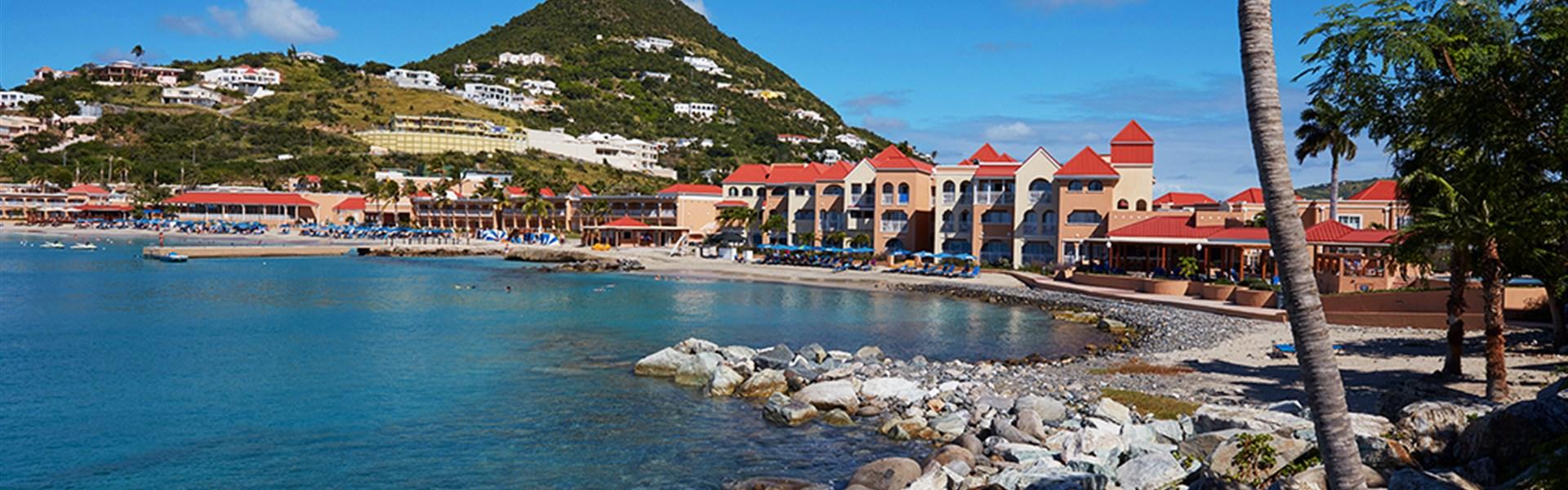 Divi Little Bay Beach Resort -