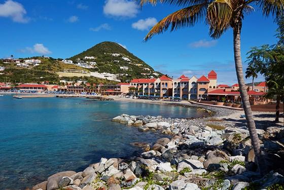 Marco Polo - Divi Little Bay Beach Resort -
