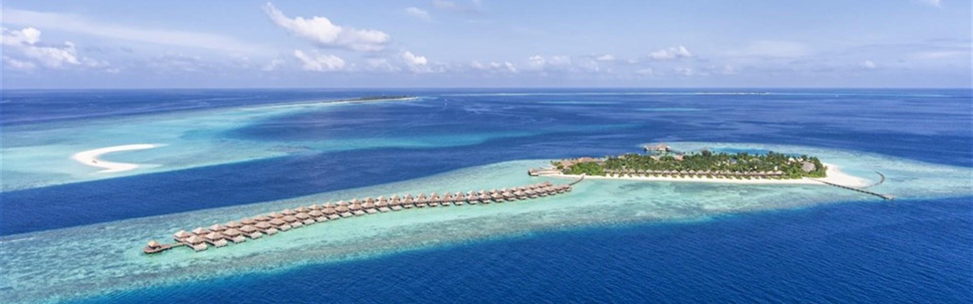 Marco Polo - Hurawalhi Island Resort Maledives -