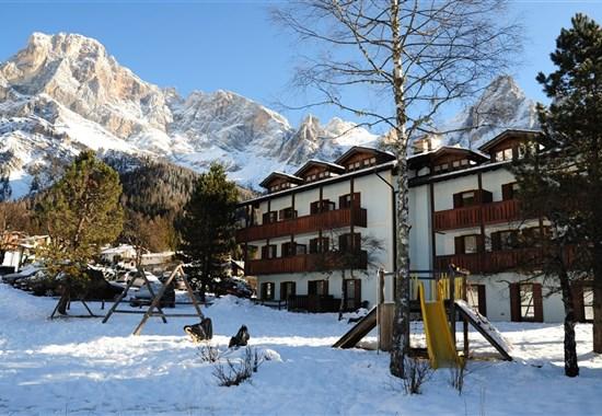 Apartmány Veronza Holiday Centre - Evropa