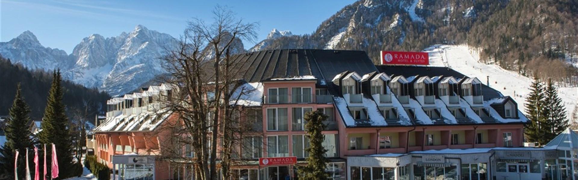 Marco Polo - RAMADA Hotel & Suites Kranjska Gora -