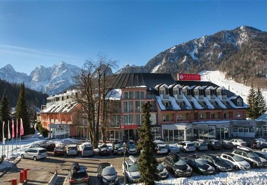 RAMADA Hotel & Suites Kranjska Gora - Evropa